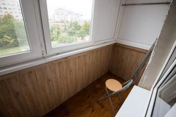 1-комн. квартира, 40 кв.м. на 4 человека, улица 1 Мая, 186, Краснодар - Фотография 3