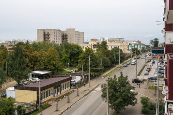 1-комн. квартира, 40 кв.м. на 4 человека, улица 1 Мая, Краснодар - Фотография 4