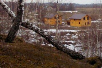Отдельный деревянный дом (пять спален), Новая Слобода, 55 на 10 номеров - Фотография 4