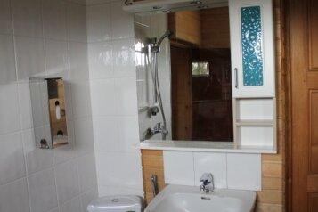Дом, 40 кв.м. на 2 человека, 1 спальня, Выборгское шоссе, Сортавала - Фотография 4