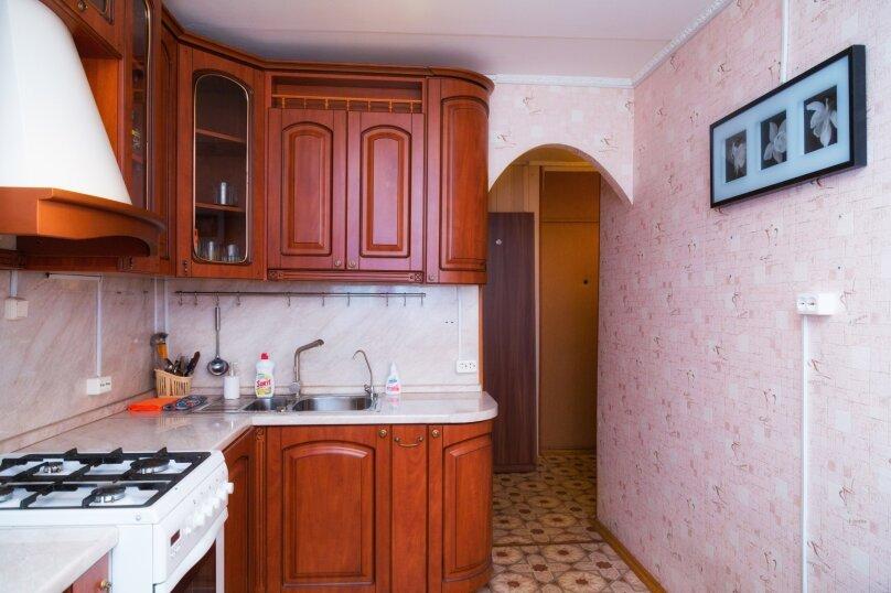 1-комн. квартира, 38 кв.м. на 3 человека, Шмитовский проезд, 35, Москва - Фотография 5