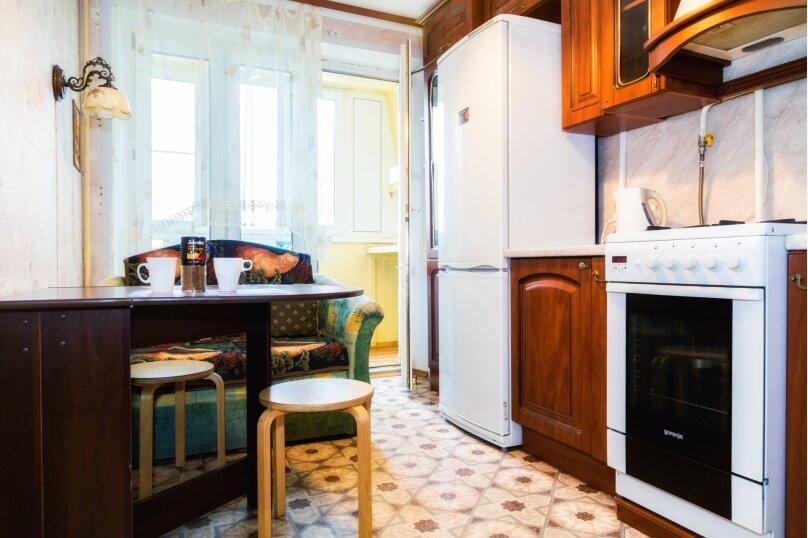 1-комн. квартира, 38 кв.м. на 3 человека, Шмитовский проезд, 35, Москва - Фотография 6