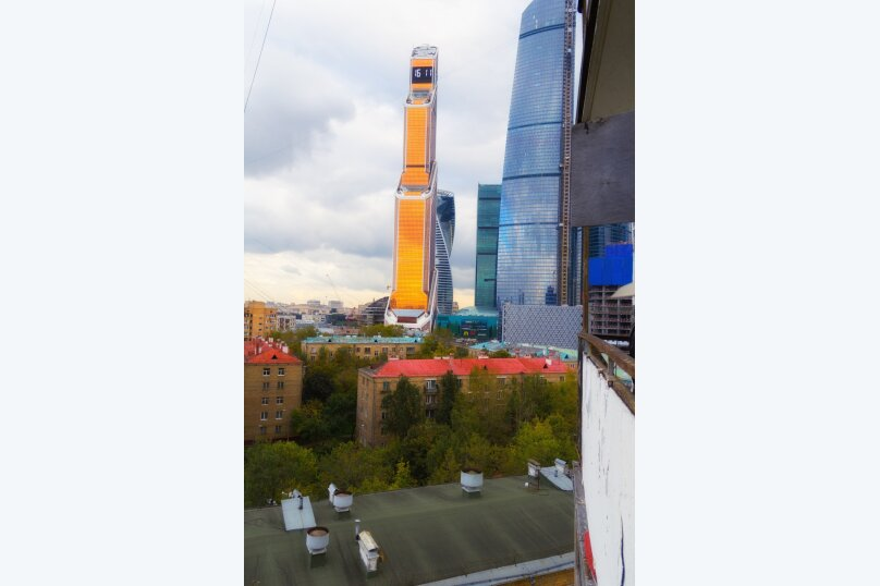 1-комн. квартира, 38 кв.м. на 3 человека, Шмитовский проезд, 35, Москва - Фотография 8