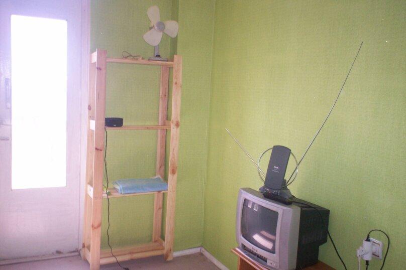 2-комн. квартира, 70 кв.м. на 8 человек, Агрба, 18, Пицунда - Фотография 2