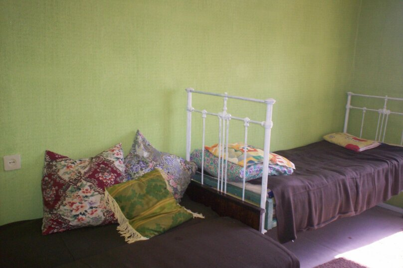 2-комн. квартира, 70 кв.м. на 8 человек, Агрба, 18, Пицунда - Фотография 9