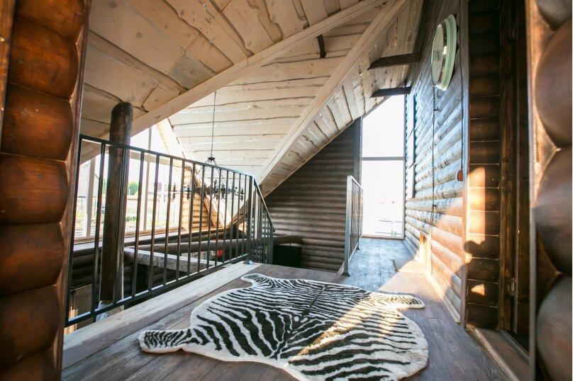 Дом, 150 кв.м. на 6 человек, 2 спальни, Дубовицы, 1, Переславль-Залесский - Фотография 7