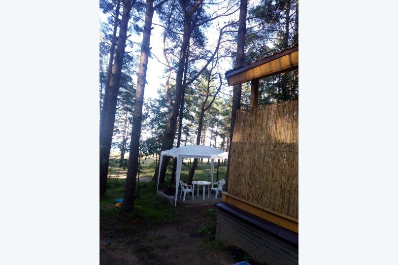 Дом № 1, 50 кв.м. на 4 человека, 1 спальня, п. Лебяжье, Красногорская, 39, Ломоносов - Фотография 4