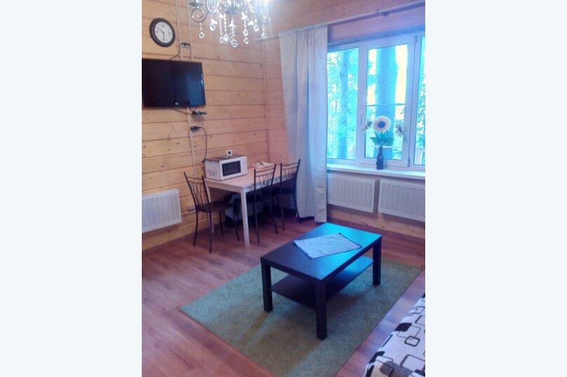 Дом № 1, 50 кв.м. на 4 человека, 1 спальня, п. Лебяжье, Красногорская, 39, Ломоносов - Фотография 7