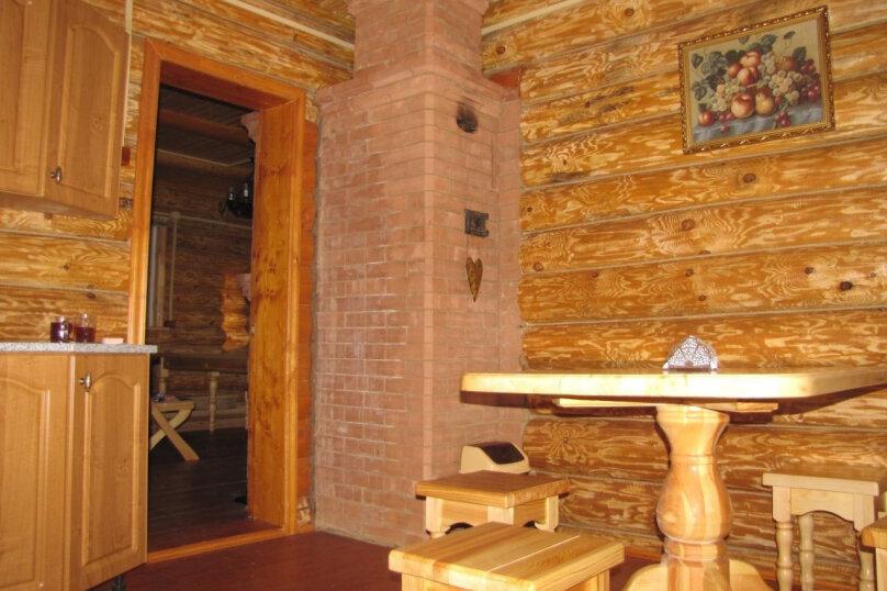 Дом, 200 кв.м. на 10 человек, 3 спальни, Селехово, 4, Рыбинск - Фотография 4