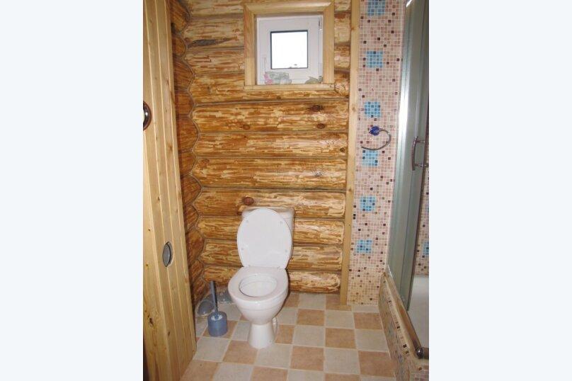 Дом, 200 кв.м. на 10 человек, 3 спальни, Селехово, 4, Рыбинск - Фотография 7