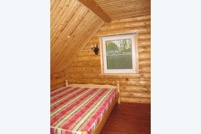 Дом, 200 кв.м. на 10 человек, 3 спальни, Селехово, 4, Рыбинск - Фотография 8