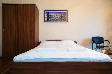 1-комн. квартира, 38 кв.м. на 3 человека, Шмитовский проезд, 35, Москва - Фотография 1