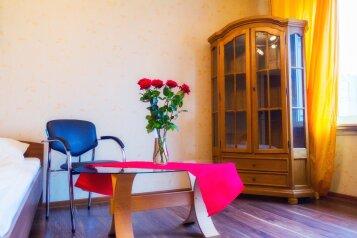 1-комн. квартира, 38 кв.м. на 3 человека, Шмитовский проезд, 35, Москва - Фотография 2