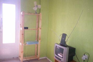 2-комн. квартира, 70 кв.м. на 8 человек, Агрба, Пицунда - Фотография 2