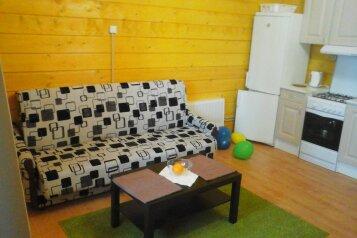Дом № 2, 65 кв.м. на 6 человек, 2 спальни, красногорская , 39а, Ломоносов - Фотография 2