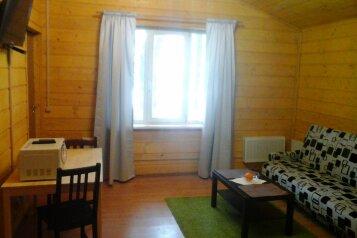 Дом № 2, 65 кв.м. на 6 человек, 2 спальни, красногорская , 39а, Ломоносов - Фотография 3