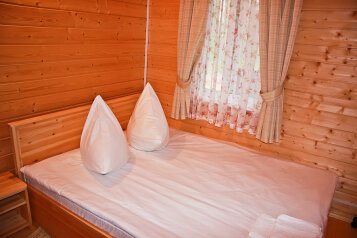 Коттедж в Новой Слободе, 48 кв.м. на 6 человек, 2 спальни, Новая Слобода, Лодейное Поле - Фотография 2