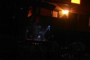Коттедж в Новой Слободе, 48 кв.м. на 6 человек, 3 спальни, Новая Слобода, Лодейное Поле - Фотография 4