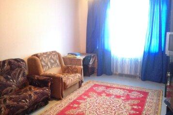 1-комн. квартира, 38 кв.м. на 3 человека, Комсомольская улица, Салехард - Фотография 1