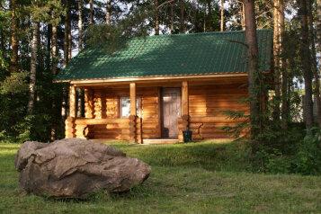 Дом, 40 кв.м. на 4 человека, 2 спальни, Окулово,  38, Пошехонье-Володарск - Фотография 3