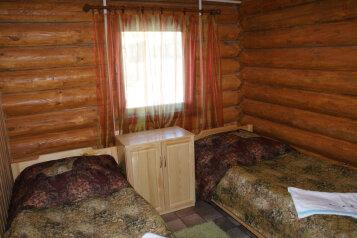 Дом, 40 кв.м. на 4 человека, 2 спальни, Окулово,  38, Пошехонье-Володарск - Фотография 4