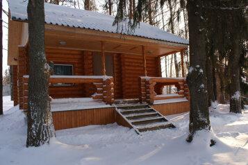 Дом, 40 кв.м. на 4 человека, 2 спальни, Окулово,  38, Пошехонье-Володарск - Фотография 1