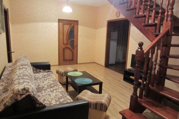 Дом, 120 кв.м. на 10 человек, 3 спальни, Диево-Городище, 13, Ярославль - Фотография 1