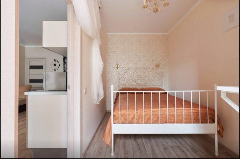 2-комн. квартира, 45 кв.м. на 4 человека, Филимоновская улица, 78, Ростов-на-Дону - Фотография 4