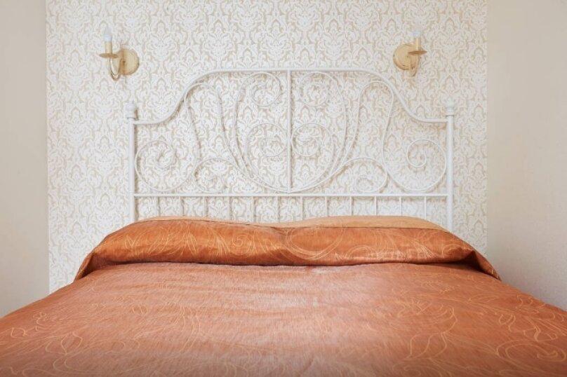 2-комн. квартира, 45 кв.м. на 4 человека, Филимоновская улица, 78, Ростов-на-Дону - Фотография 5