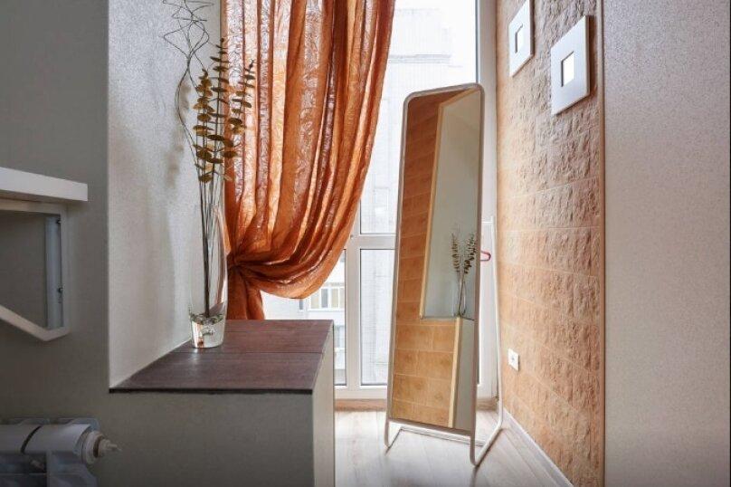 2-комн. квартира, 45 кв.м. на 4 человека, Филимоновская улица, 78, Ростов-на-Дону - Фотография 7