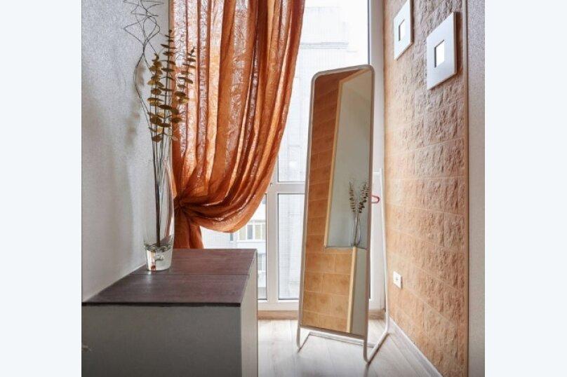 2-комн. квартира, 45 кв.м. на 4 человека, Филимоновская улица, 78, Ростов-на-Дону - Фотография 8