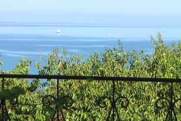 Дом на берегу моря 105 кв.м на 9 чел  в Севастополе .1 линия., 105 кв.м. на 8 человек, 4 спальни, Рейдовая, Севастополь - Фотография 1