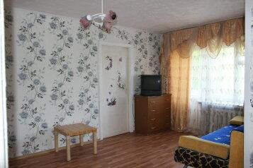 2-комн. квартира на 6 человек, улица Челюскинцев, 33, Железнодорожный район, Екатеринбург - Фотография 3