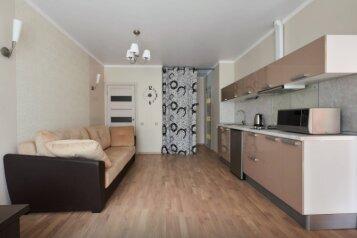 2-комн. квартира, 45 кв.м. на 4 человека, Филимоновская улица, Ростов-на-Дону - Фотография 3