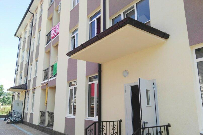 2-комн. квартира, 35 кв.м. на 4 человека, Ружейная улица, 45, Адлер - Фотография 1