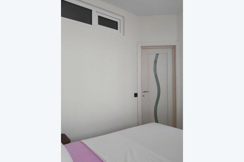 2-комн. квартира, 35 кв.м. на 4 человека, Ружейная улица, 45, Адлер - Фотография 3