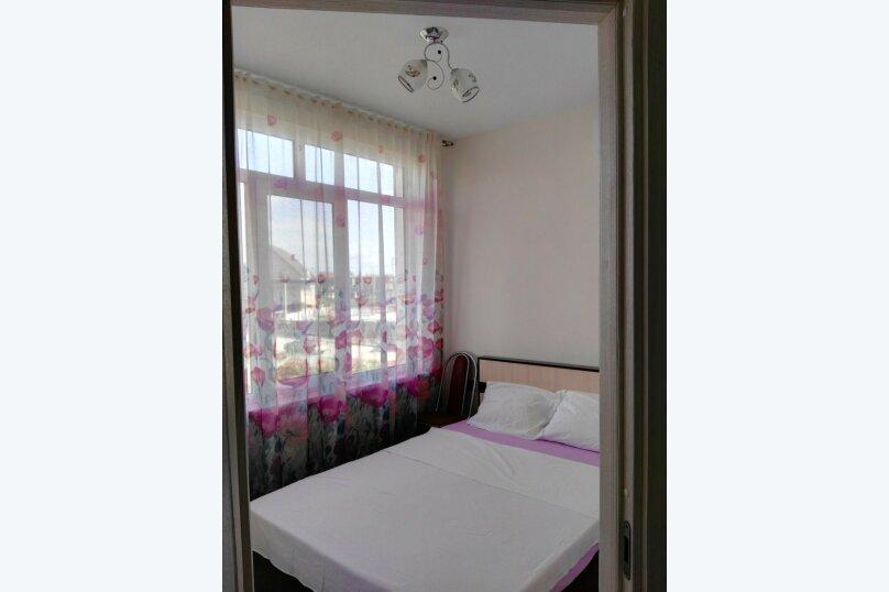 2-комн. квартира, 35 кв.м. на 4 человека, Ружейная улица, 45, Адлер - Фотография 4