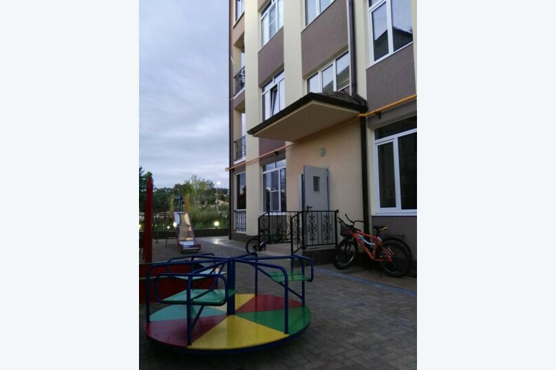 2-комн. квартира, 35 кв.м. на 4 человека, Ружейная улица, 45, Адлер - Фотография 6