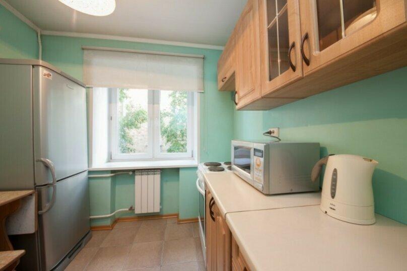 1-комн. квартира, 34 кв.м. на 2 человека, улица Ады Лебедевой, 91, Красноярск - Фотография 7