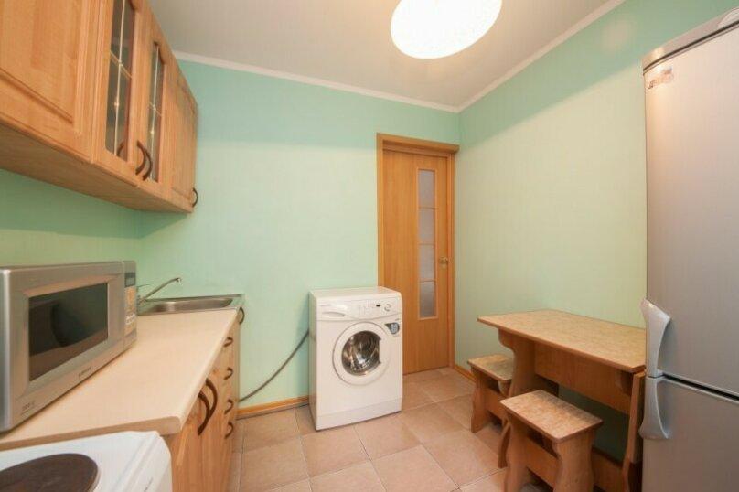 1-комн. квартира, 34 кв.м. на 2 человека, улица Ады Лебедевой, 91, Красноярск - Фотография 8