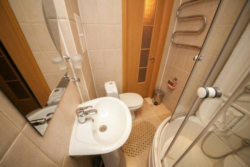 1-комн. квартира, 34 кв.м. на 2 человека, улица Ады Лебедевой, 91, Красноярск - Фотография 10