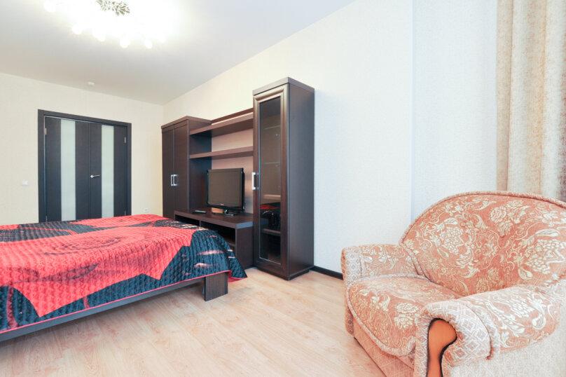 1-комн. квартира, 76 кв.м., улица Бажова, 68, Екатеринбург - Фотография 3