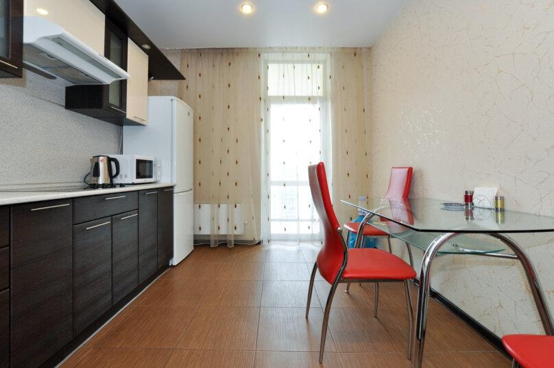 1-комн. квартира, 76 кв.м., улица Бажова, 68, Екатеринбург - Фотография 10