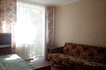 1-комн. квартира, 40 кв.м. на 4 человека, улица Дёмышева, 104, Евпатория - Фотография 1