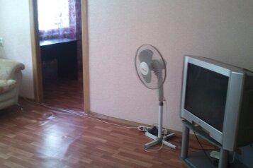 2-комн. квартира, 60 кв.м. на 4 человека, улица Чернышевского, 152, Саратов - Фотография 4
