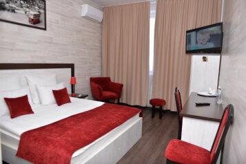 Гостиница, Взлетная улица на 15 номеров - Фотография 1