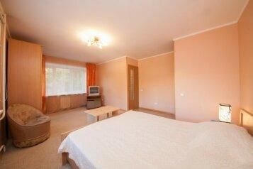1-комн. квартира, 34 кв.м. на 2 человека, улица Ады Лебедевой, 91, Красноярск - Фотография 3