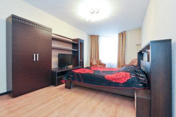 Отдельная комната, улица Бажова, Екатеринбург - Фотография 1