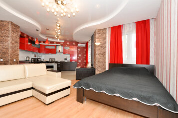 1-комн. квартира, 44 кв.м. на 4 человека, улица Шевченко, 20, Екатеринбург - Фотография 2
