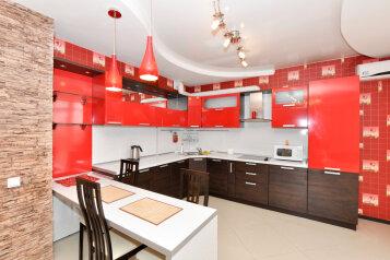 1-комн. квартира, 44 кв.м. на 4 человека, улица Шевченко, 20, Екатеринбург - Фотография 3